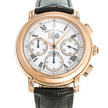 Maurice Lacroix Watch Masterpiece MP6108-PG101-19E