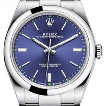 Rolex Oyster Perpetual 39 Steel 39mm No numerals United States of America, Florida, Hollywood