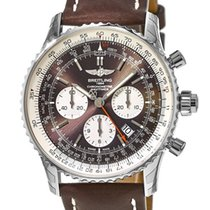 Breitling Navitimer Men's Watch AB031021/Q615-443X