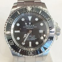 Rolex Sea-Dweller Deepsea black 44mm