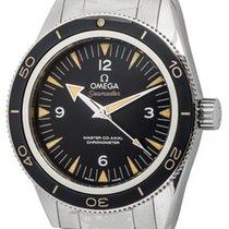 歐米茄 (Omega) : Seamaster 300 Master Co-Axial :  233.30.41.21.01...