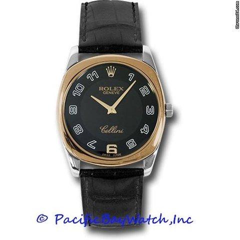 promo code 41e52 84b70 Rolex Cellini Danaos Men's 4233/9