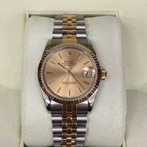 Rolex Datejust 31mm Midsize