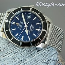Breitling SuperOcean Heritage 42 A17321 mit Ocean Classic Band
