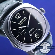 Panerai Radiomir 8 Days Ceramic 45mm Black Arabic numerals United States of America, New York, NEW YORK