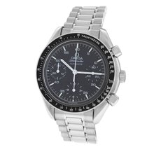 Omega Mens  Speedmaster 3510.50 Steel Chronograph 39MM