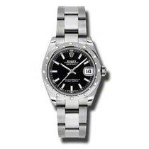 Rolex Lady-Datejust 178344 BKIO nuevo