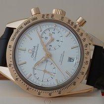 Omega Speedmaster 1957 Chronograph Gold - discount until July 31