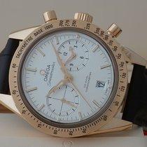 Omega Speedmaster 1957 Chronograph Gold