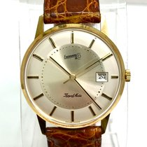 Eberhard & Co. Yellow gold Automatic pre-owned