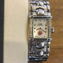 Charriol Steel Quartz CCSTRM 4442 pre-owned