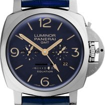 Panerai Luminor 1950 8 Days GMT PAM 00670 2020 new