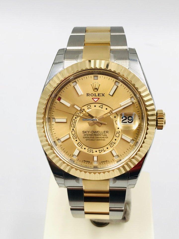 ef9823ed343 Ceny hodinek Rolex