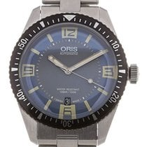 Oris Divers Sixty Five 01 733 7707 4065-07 8 20 18 2020 new