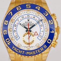 Rolex Yacht-Master II Gelbgold Deutschland, München