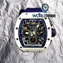 Richard Mille RM 11-02 Ceramic RM 011