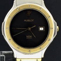 Hublot Classic 1401.2 pre-owned