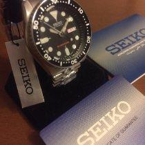 Seiko SKX007K2 Acero Prospex (Submodel) 42mm
