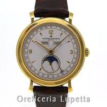 Vacheron Constantin Historiques 37150/000J-4 1993 folosit