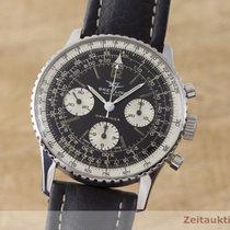 Breitling Navitimer Otel 41mm Negru