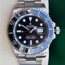 Rolex Sea-Dweller (Submodel) tweedehands 43mm Staal
