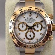 Rolex Daytona 116503 steel/gold