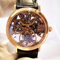 106336f6e71 Vacheron Constantin Tourbillon skeletonized pink gold -.