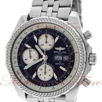 Breitling Bentley GT new Automatic Chronograph Watch with original box and original papers A13362