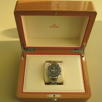 Omega Speedmaster Professional Moonwatch Moonphase occasion 42mm Acier