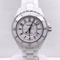 Chanel Ceramic 38mm Automatic HO970 pre-owned