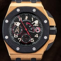 Audemars Piguet Royal Oak Offshore Chronograph 26062OR.OO..A002CA.01 2007 pre-owned