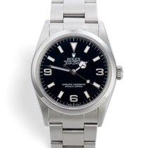 Rolex Explorer Steel 36mm