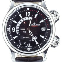 Jaeger-LeCoultre Master Compressor Lady Automatic Steel 37mm Black United States of America, Illinois, BUFFALO GROVE