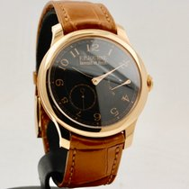 F.P.Journe Rose gold 40mm Manual winding Souveraine new
