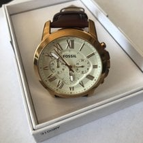 Fossil 44mm Quartz occasion France, AIX EN PROVENCE