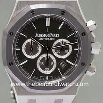 Audemars Piguet Royal Oak Chronograph Titan 41mm