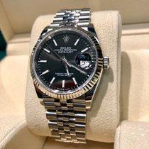 Rolex new Automatic 36mm Steel Sapphire Glass