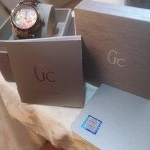 盖斯 女士手表 37mm 石英 全新 带有原装包装盒和原始证书的手表 2015
