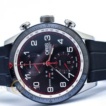 Oris Steel 44mm Automatic 01 774 7661 4484 pre-owned