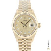 Rolex Lady-Datejust 69178 1999 rabljen