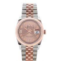 Rolex Datejust nieuw 2019 Automatisch Horloge met originele doos en originele papieren 126231