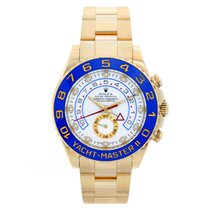 Rolex Yacht-Master II 44mm White United States of America, Texas, Dallas