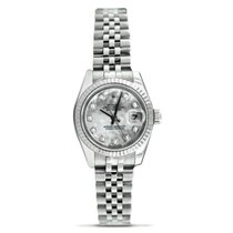 Rolex Lady-Datejust 179174 Très bon 26mm