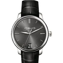 H.Moser & Cie. Endeavour 343.502-005 new