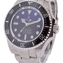 Rolex Sea-Dweller Deepsea usados