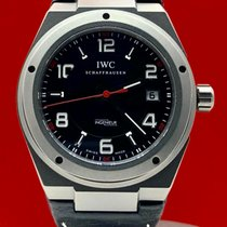 IWC Ingenieur AMG IW322703 2009 pre-owned