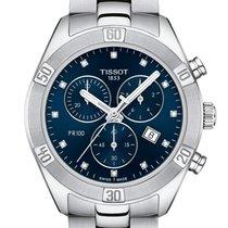 Tissot PR 100 T101.917.11.046.00 New Steel 38mm Quartz