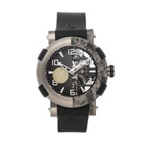 Romain Jerome 1C45S.TTTR.5023.AR.TWF18 pre-owned