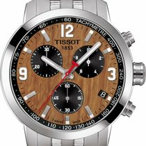 Tissot PRC 200 United States of America, Massachusetts, Florence