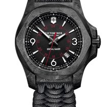 Victorinox Swiss Army 43mm Quartz 241776 nieuw